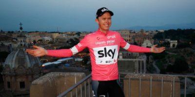 Froome e Thomas, no al Giro. Il Veneto perde tre simboli