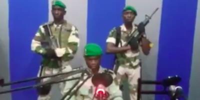 È fallito un colpo di stato in Gabon
