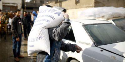 Tre o quattro cittadini italiani sono bloccati in un edificio dell'ONU a Gaza, assediati dalle forze di Hamas