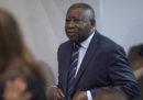 L'ex presidente della Costa d'Avorio Laurent Gbagbo si trova in libertà condizionata in Belgio