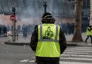 L'Assemblea Nazionale francese ha approvatouna contestata legge contro i teppisti