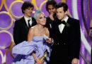 I Golden Globe per chi va di fretta