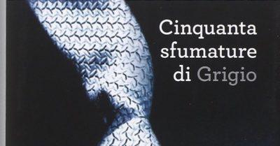 """L'autrice di """"Cinquanta sfumature di grigio"""" pubblicherà un nuovo romanzo"""