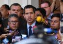 Il procuratore generale del Venezuela, alleato di Maduro, ha chiesto alcune misure cautelari contro Juan Guaidó