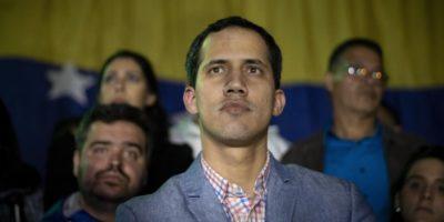 Chi è Juan Guaidó