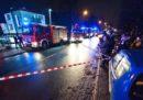 Cinque ragazze di 15 anni sono morte nell'incendio di una