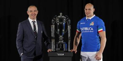 I convocati dell'Italia di rugby per l'esordio nel Sei Nazioni