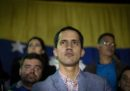 Il leader dell'opposizione in Venezuela Juan Guaidó sarà interdetto dal ricoprire incarichi pubblici per i prossimi 15 anni