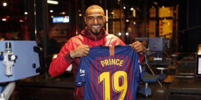 L'inaspettato trasferimento di Kevin-Prince Boateng dal Sassuolo al Barcellona