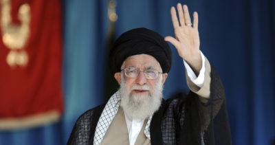 L'Unione Europea ha imposto sanzioni all'Iran, le prime dal 2015