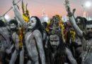 È iniziato il più grande raduno religioso del mondo