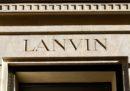Bruno Sialelli è il nuovo direttore creativo di Lanvin