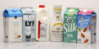 Il latte che non è latte
