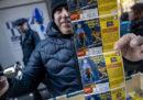 I biglietti vincenti della Lotteria Italia 2018