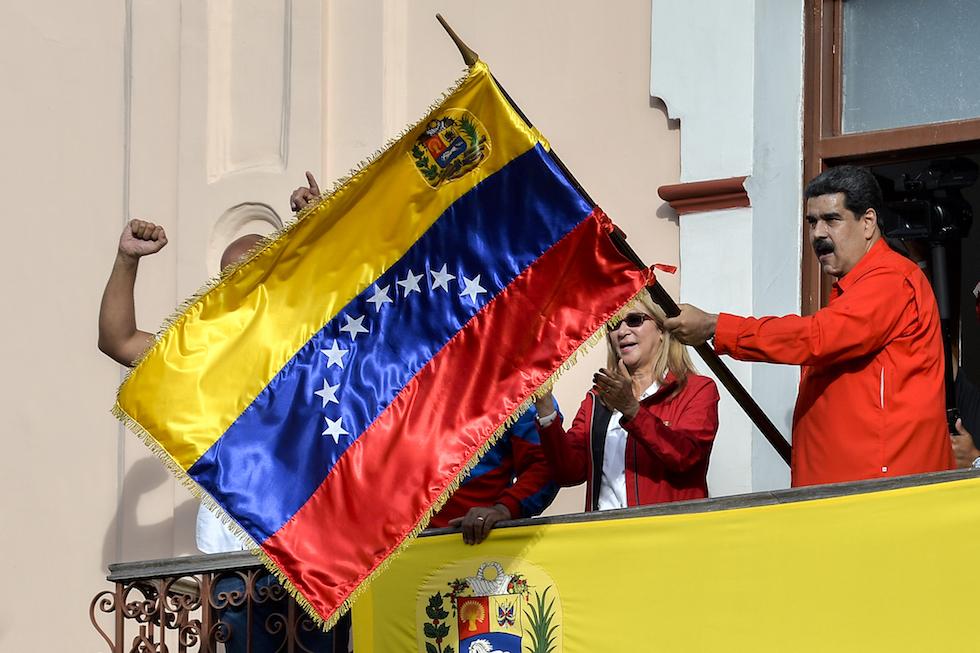 Venezuela: Cremlino smentisce invio di militari per Maduro