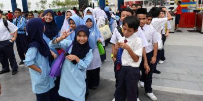 Una pagina con contenuti sessisti verrà rimossa da tutti i libri di scuola della Malesia
