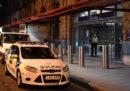 L'attacco nella stazione di Manchester