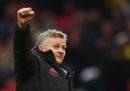 La ritrovata serenità del Manchester United