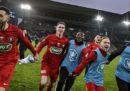 Il Marsiglia è stato eliminato dalla Coppa di Francia da una squadra dilettantistica