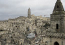 Da oggi Matera è la Capitale europea della cultura
