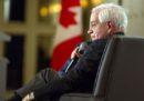 Justin Trudeau ha licenziato l'ambasciatore canadese in Cina dopo un suo commento controverso sul caso Huawei