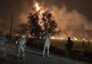 71 morti nell'esplosione di un oleodotto in Messico