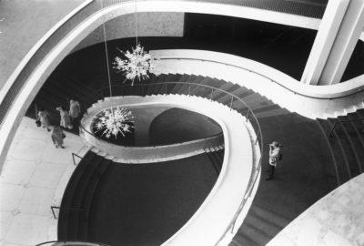 Al Metropolitan Opera House