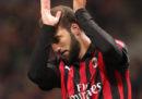 Il Milan perde un altro pezzo?