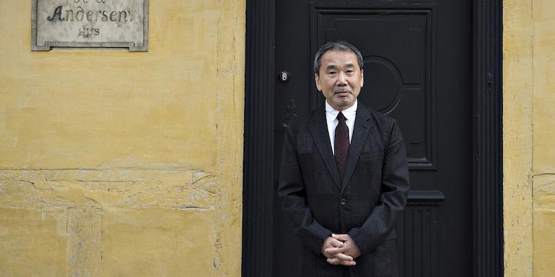 Com'è che Haruki Murakami è diventato uno degli scrittori più importanti del mondo - Il Post