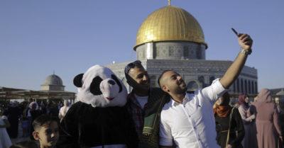 Come i musulmani stanno cambiando il turismo