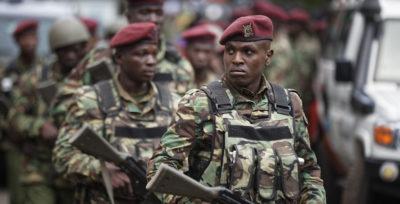 L'attacco all'hotel a Nairobi è finito