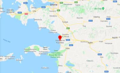 Una bambina di 4 anni è morta e altri 40 migranti sono stati salvati in seguito a un naufragio al largo delle coste turche