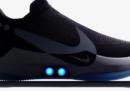 Nike ha fatto le scarpe auto-allaccianti ma senza lacci