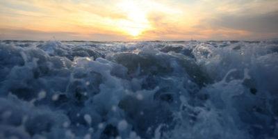 Gli oceani si stanno scaldando più velocemente del previsto