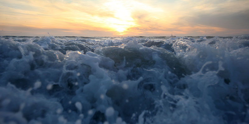 Gli oceani si stanno scaldando più velocemente del previsto - Il Post