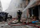 La donna italiana coinvolta nell'esplosione nel centro di Parigi è ferita gravemente a una gamba