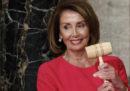 Nancy Pelosi ha un consiglio per Joe Biden