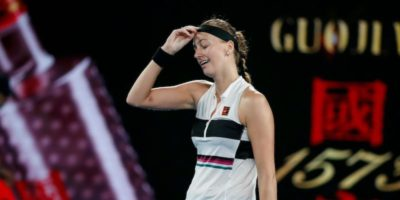 L'atteso ritorno di Petra Kvitova