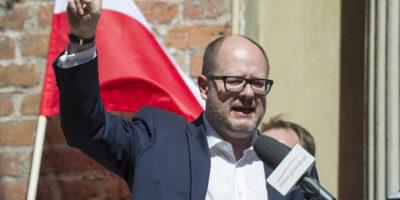 Il sindaco di Danzica è stato ucciso