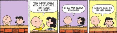 Peanuts 2019 gennaio 22