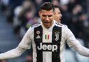 La polizia di Las Vegas ha chiesto che Cristiano Ronaldo si sottoponga al test del DNA per il presunto stupro di Kathryn Mayorga