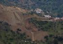In Spagna si sta scavando per raggiungere il bambino caduto in un pozzo