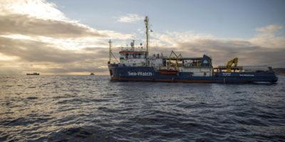 No, la presenza di ong nel Mediterraneo non attira i migranti verso l'Europa
