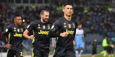 La Juventus vince anche quando gioca male