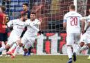 I risultati della 20ª giornata di Serie A