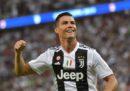 La Juventus ha vinto la Supercoppa italiana