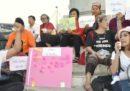 In Thailandia i militari non vogliono le elezioni