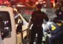 A Tokyo un furgone ha investito la folla durante i festeggiamenti per il nuovo anno, nove persone sono state ferite