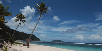 A Tonga si è rotta Internet