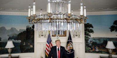 """I Democratici hanno rifiutato la proposta di Trump per far finire lo """"shutdown"""""""